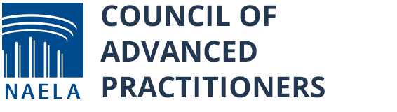 12th Annual Council of Advanced Practitioners Conference