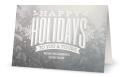 NAELA Foundation Holiday Cards Silver
